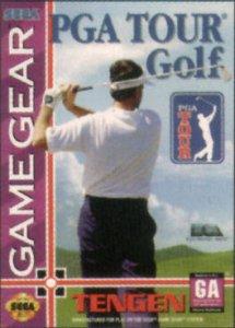 PGA Tour Golf per Sega Game Gear