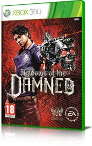 Shadows of the Damned per Xbox 360