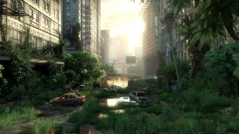 The Last of Us - Voci dal Sottobosco