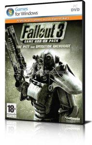 Fallout 3: The Pitt per PC Windows