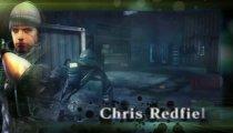 Resident Evil: Revelations - Trailer di lancio