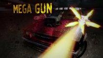 Twisted Metal - Trailer delle armi