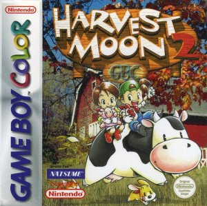 Harvest Moon 2 GBC per Game Boy Color