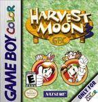 Harvest Moon 3 GBC per Game Boy Color