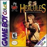 Hercules: The Legendary Journeys per Game Boy Color