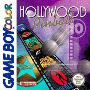 Hollywood Pinball per Game Boy Color
