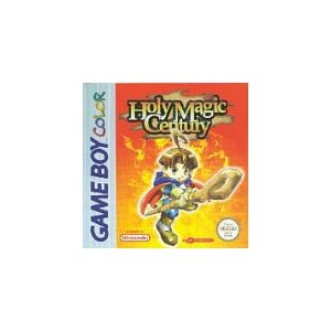 Holy Magic Century per Game Boy Color