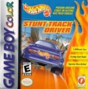 Hot Wheels Stunt Track Driver per Game Boy Color
