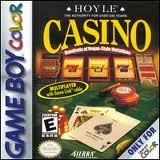 Hoyle Casino per Game Boy Color