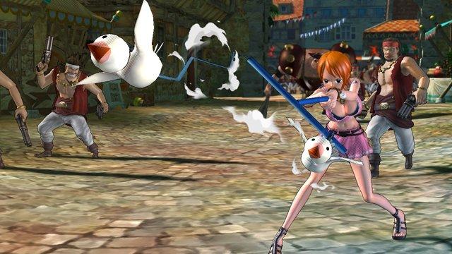 [aggiornata] One Piece: Pirate Warriors in Europa a novembre