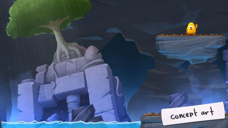 Two Tribes al lavoro su Toki Tori 2 per Wii U