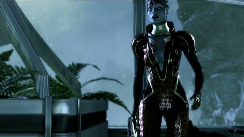 Mass Effect 3 ha incassato oltre 200 milioni di dollari