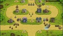 Kingdom Rush - Un video di gameplay