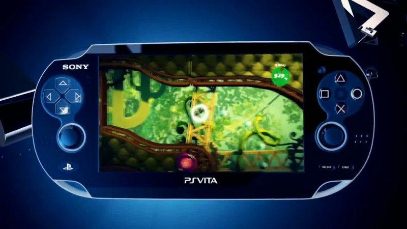 PlayStation Vita, buone vendite a Natale e tanti giochi in arrivo