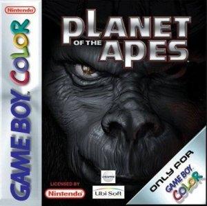 Il Pianeta delle Scimmie per Game Boy Color