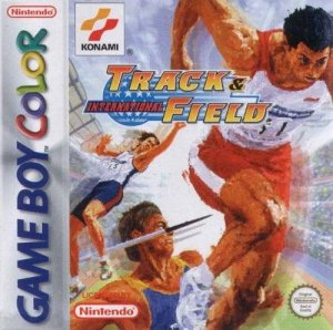 International Track & Field per Game Boy Color