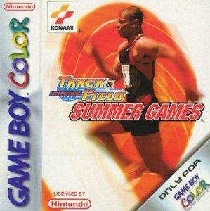 International Track & Field: Summer Games per Game Boy Color