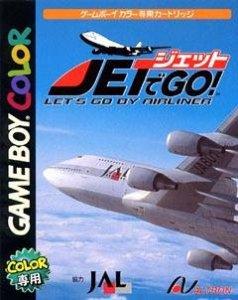 Jet de Go! per Game Boy Color
