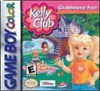 Kelly Club: Clubhouse Fun per Game Boy Color