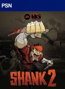 Shank 2 per PlayStation 3
