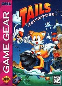 Tails Adventure per Sega Game Gear