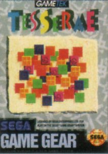 Tesserae per Sega Game Gear