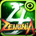 Zenonia 4 per iPhone