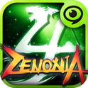 Zenonia 4 per iPad