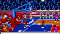 NBA Jam - Gameplay