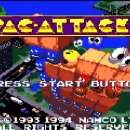 Pac-Attack - Trailer