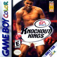 Knockout Kings per Game Boy Color