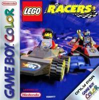LEGO Racers per Game Boy Color