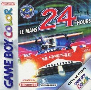 Le Mans 24 Hours per Game Boy Color