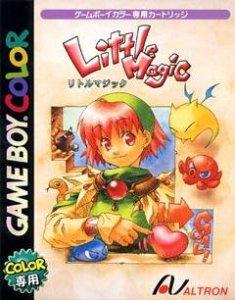Little Magic per Game Boy Color
