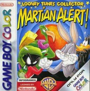 Looney Tunes Collector: Alert! per Game Boy Color