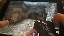 Counter-Strike: Portable - Trailer della versione iPad