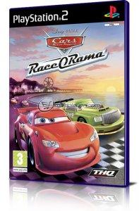 Cars Race-O-Rama per PlayStation 2