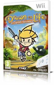 Drawn to Life: Il Capitolo Successivo per Nintendo Wii