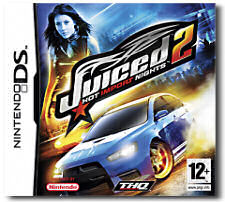 Juiced 2: Hot Import Nights per Nintendo DS