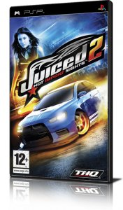 Juiced 2: Hot Import Nights per PlayStation Portable