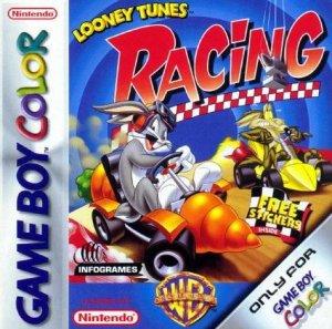 Looney Tunes Racing per Game Boy Color