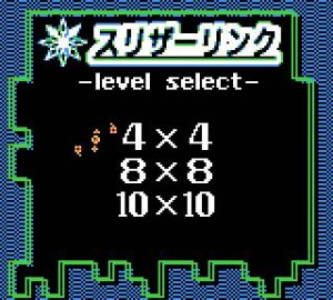 Loppi Puzzle Magazine: Kangaroo Dai-3-Ji per Game Boy Color