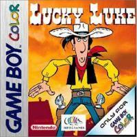 Lucky Luke per Game Boy Color