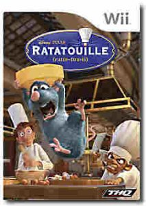 Ratatouille per Nintendo Wii