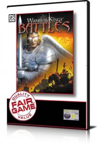 Warrior Kings: Battles per PC Windows