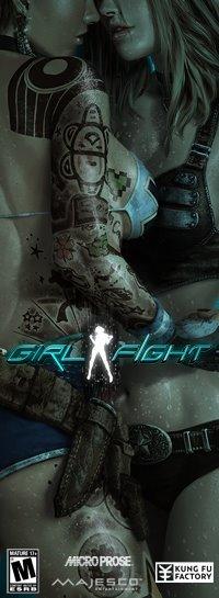 Kung Fu Factory presenta Girl Fight, per PSN e Live Arcade