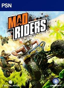 Mad Riders per PlayStation 3