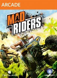 Mad Riders per Xbox 360