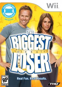 The Biggest Loser per Nintendo Wii