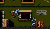 RoboCop 3 - Gameplay
